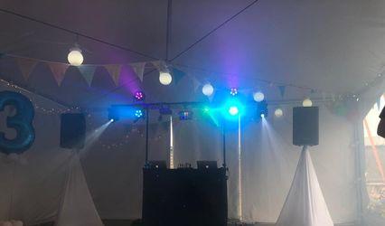 DJ Menham