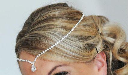 Detoxity Bridal Make Up by Nina Alexander