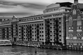 Browns Butlers Wharf