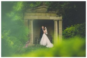 Fine Art Wedding Photography and Cinematography