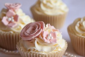 Simply Scrumptious Cupcakes