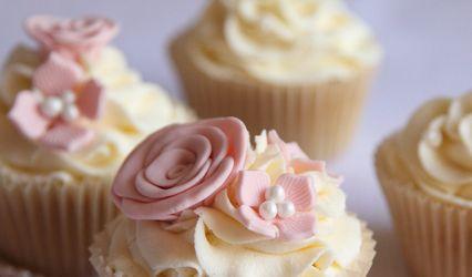Simply Scrumptious Cupcakes