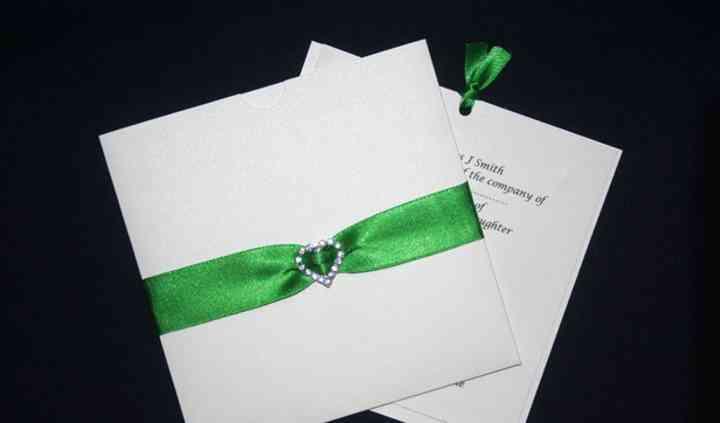 Simply Inviting DIY invitations