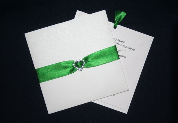 Simply Inviting DIY invitations