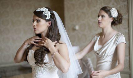 The Bridal Hair Stylist