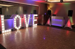 Derbyshire Wedding Events
