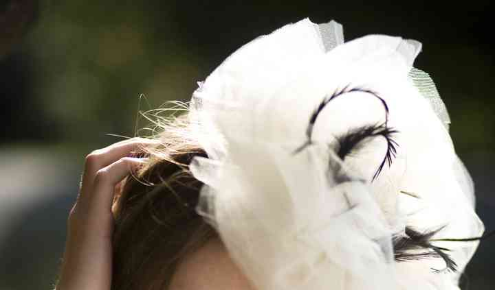 Just Fascinating - Bespoke Fascinators