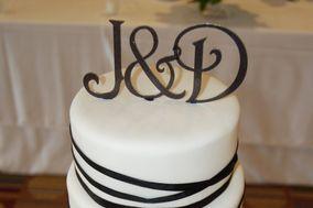 Wedding Cakes Banbridge
