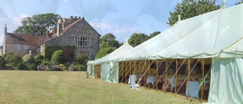 Traditional country weddings