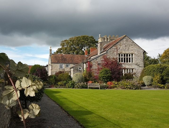 Old Church Farm