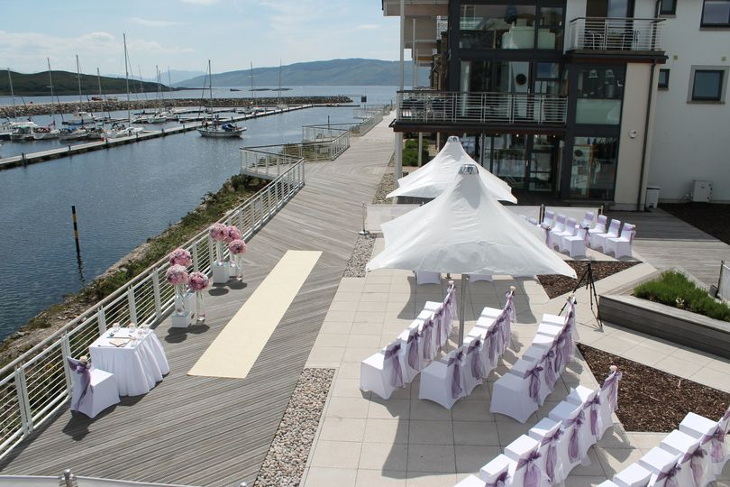 Argyll Weddings and Events