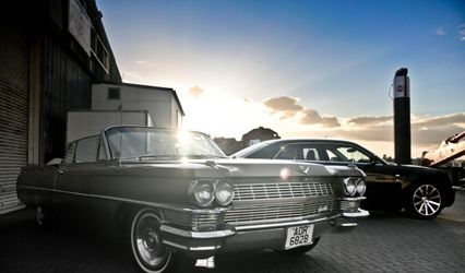 Route 64 Wedding Cars