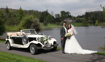 Exclusive Wedding Cars