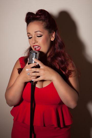 Wedding singer Warwickshire 2