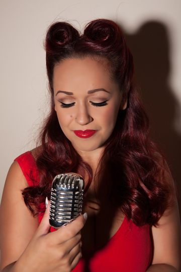 Holly Jayne wedding singer 2