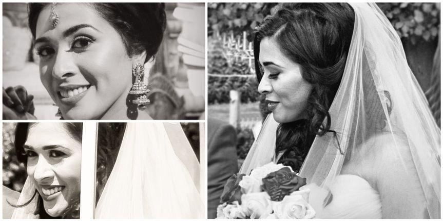 Wedding bride 2