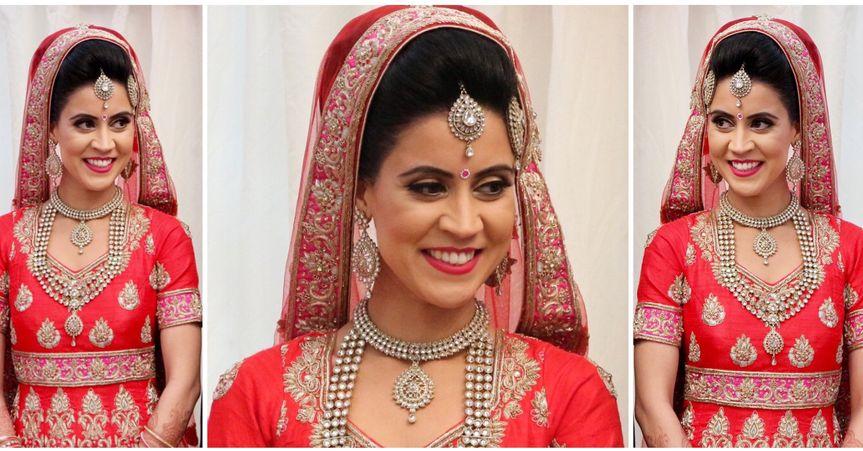 Wedding Bride 1