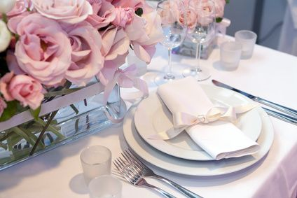 Venue Styling and Coordination