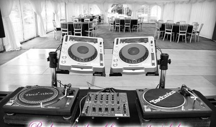 DJ Rental UK