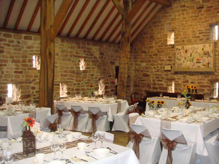 Whiston Hall Sep 2011
