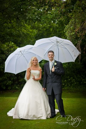 Wincham Hall Hotel Wedding