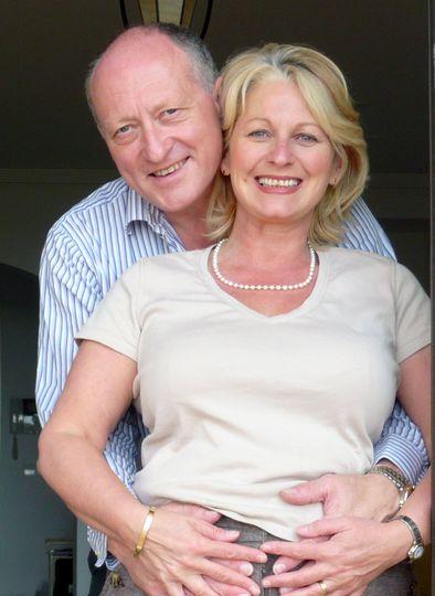 Richard and Karen Kemp