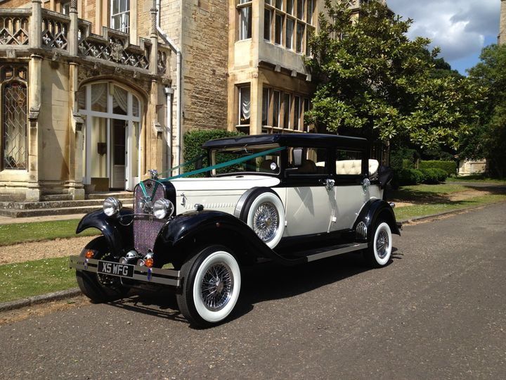 Prestige And Classic Cars Peterborough Review