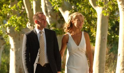 Tina Waller Bridal Wear