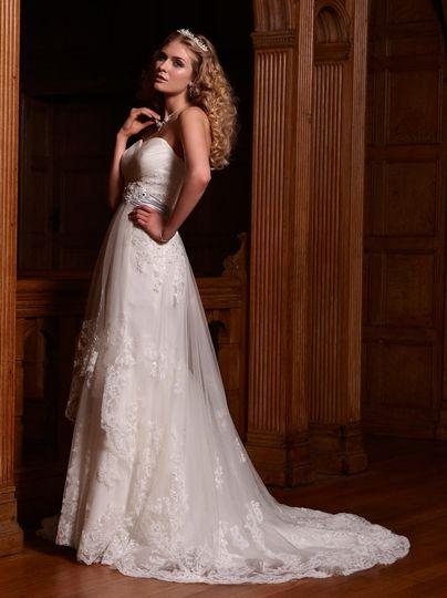 Elegance Bridal & Occasion wear