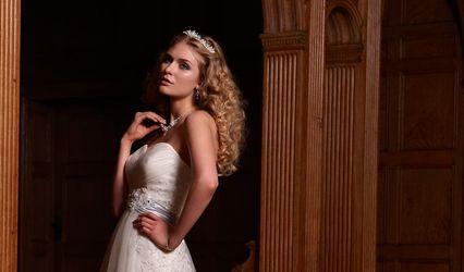 Elegance Bridal & Occasion wear 1