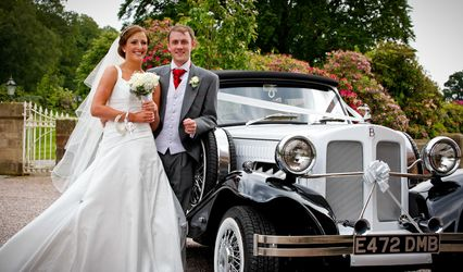 Gardenia Wedding Cars