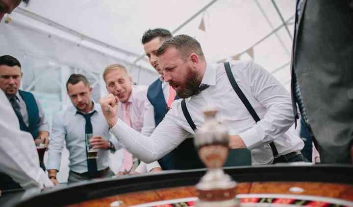 Events Casino - Casino Hire