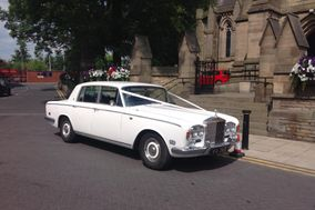 J and R Wedding Cars