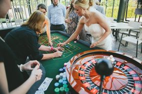 Bond Parties - Casino Hire