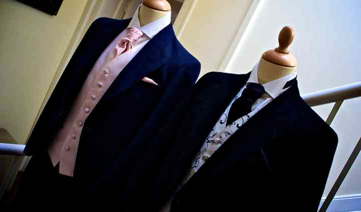 Suits Galore