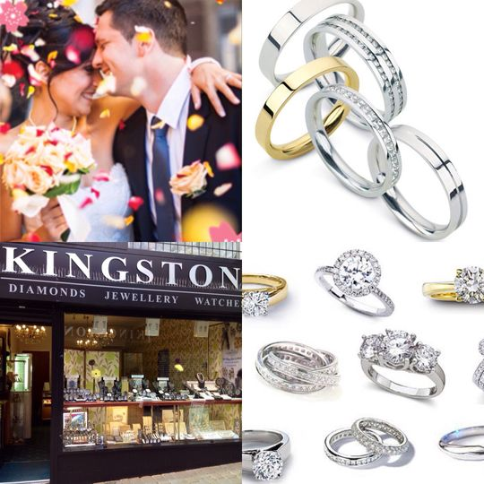 Kingston Jewellers