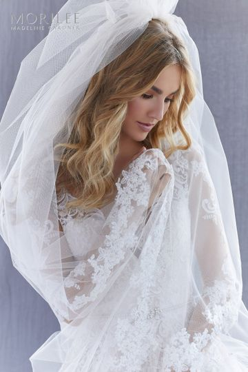6190d1a9e54d The Dressing Rooms - Wedding Dress
