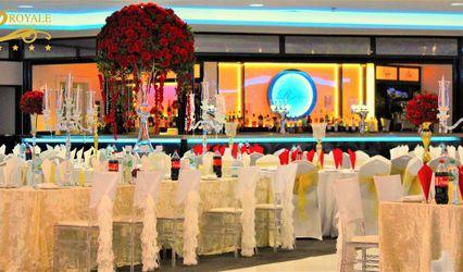 Royale Banqueting Suites LTD