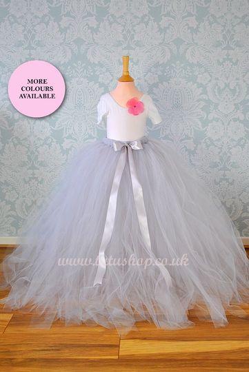 Baby&Girls Tutu Skirt