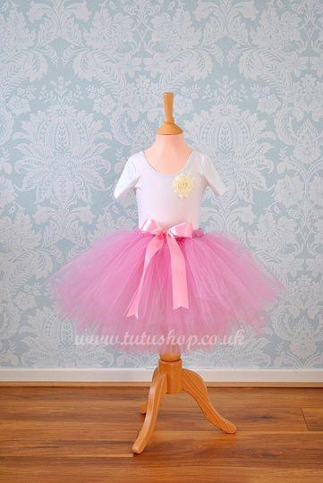 Tutu Shop - Flower Girl Dresses
