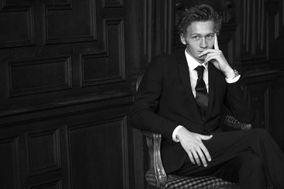 Adam Sutton - Pianist & Singer
