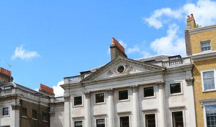 No.11 Cavendish Square 1