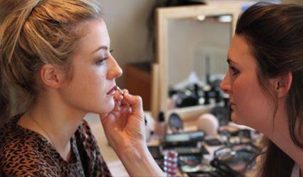 Make-up Artist Fran Sherbourne