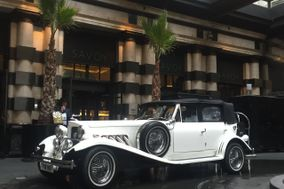 A.T. Beauford Wedding Cars