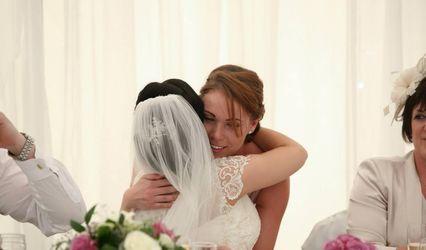 Weddings By Julie