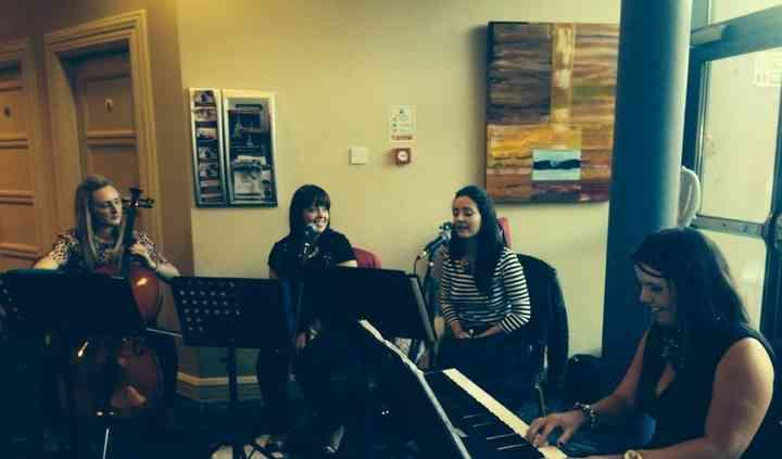 Arietta Music