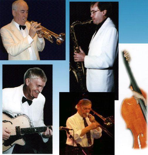 Just Jazz Quartet