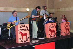 Cleveland Bays Folk Band
