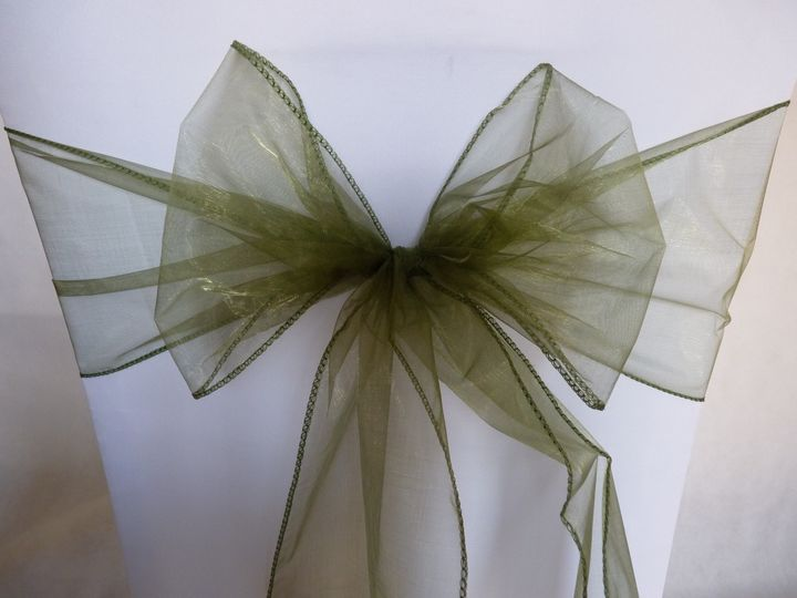 Willow Organza