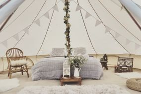 Brighton Bell Tents